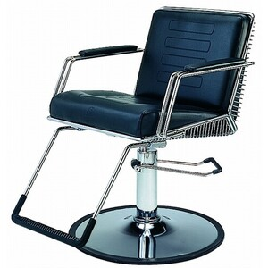 Spa Masters Fiorella - Salon Styling Chair Custo