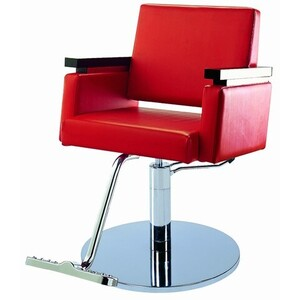 Spa Masters Sidonia - Salon Styling Chair Custom