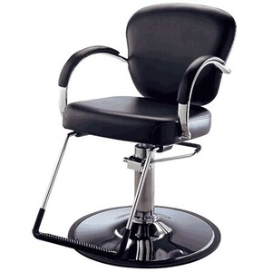 Spa Masters Belladonna - Salon Styling Chair Cus