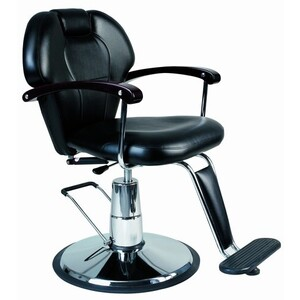 Spa Masters Tessa - Multi-Purpose Styling Chair (S