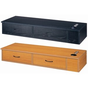 Spa Masters Farfalla - 2-Drawer Wall Cabinet (S105