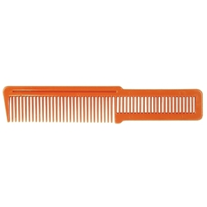 LUXOR Bone Collection - Clipper Comb 8""
