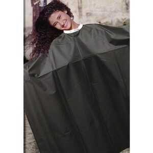 LUXOR Cape Collection - Cutting Cape Black
