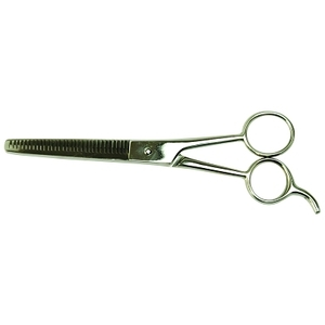 LUXOR Shear Collection - Thinning Shears Ice Tem