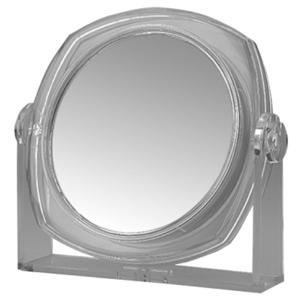 LUXOR Cosmetic Mirrors - PowerMag 10X Magnifying
