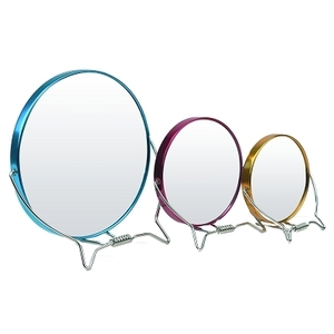 LUXOR Cosmetic Mirrors - ColorMag 5X Magnifying Mi