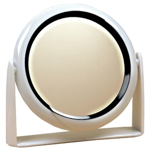 LUXOR Cosmetic Mirrors - PowerMag 5X Make-Up Artis