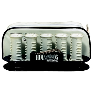 HOT SETTER 5 Piece Travel Rollers