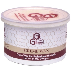 GIGI Creme Wax 14oz.