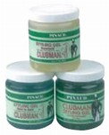 CLUBMAN Styling Gel - Normal Gel 16oz. 12 Pieces