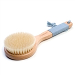 Wooden Body Brush (2143)