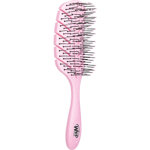 Wet Brush Go Green Detangler Pale Pink