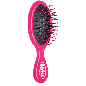 Wet Brush Mini Detangler Pink
