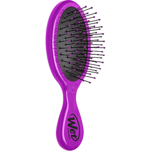 Wet Brush Mini Detangler Purple