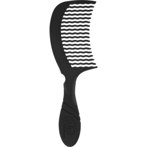 Wet Brush Pro Detangling Comb Blackout