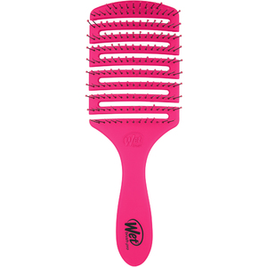 Wet Brush Flex Dry Paddle Pink