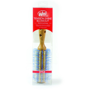 "Wet Brush Pro Tension Shine Blowout 2.5"" (64mm) Medium"