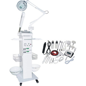 Meishida Multi Function Facial Machine 8-in-1 (8
