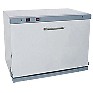 Meishida 24 pc Hot towel Cabinet with Sterilizer (