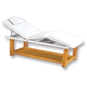 Meishida Massage Bed with Back & Leg Lift (MBLL-20