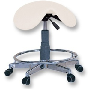 Meishida Hydraulic Saddle Stool with no Back (CH-841)