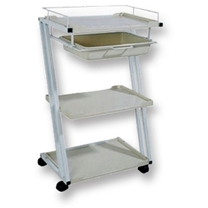 Meishida Plastic Cart (PC-400)