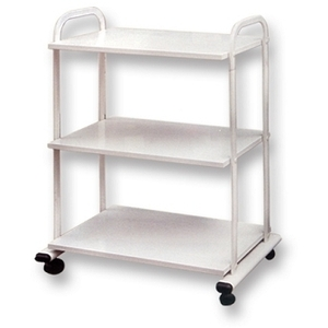 Meishida Salon Cart with 3 Shelves (WC-300)