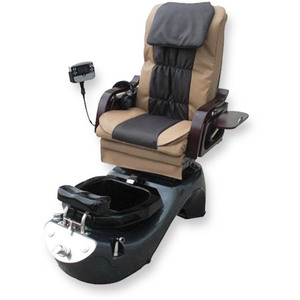 Meishida Pipeless Pedicure Spa Chair with Massager