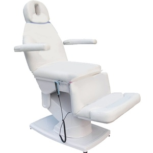 The Allure - 4 Motor Electric Facial Chair / Massage Bed by Meishida