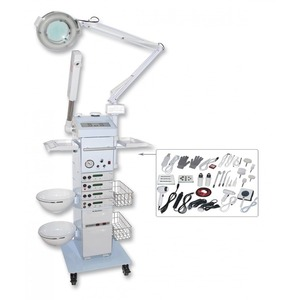 Multi Function Facial Machine Tower Rack 19-in-1 (CM-2060)