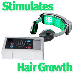 LED Hair Growth Treatment (KD-3838)