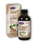 Pure Kukui Oil 2 oz.