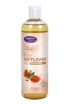 Pure Safflower Oil 16 oz.