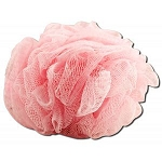 Hydro Body Sponge with Hand Strap Pink by Earth T