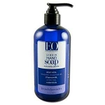 Liquid Hand Soap French Lavender 12 oz by EO Prod