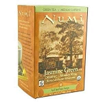 Numi Monkey King Jasmine Green Tea 18 Tea Bags by