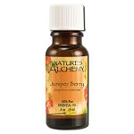 Pure Essential Oil Juniper Berry 0.5 oz by Nature
