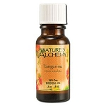 Pure Essential Oil Tangerine 0.5 oz by Nature's A