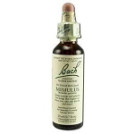 Mimulus 20 ml by Bach Flower Remedies 20 mL