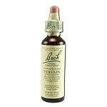 Vervain 20 ml by Bach Flower Remedies 20 mL