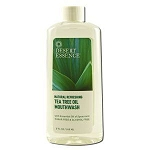 Tea Tree Oil Mouthwash with Essential Oil of Spear