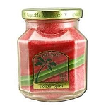 Candle Scented Deco Jar Holiday Spirit (RedGree
