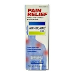Arnica Gel 1.5 fl oz by Boiron Homeopathics 1.5