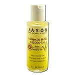 Vitamin E Oil 45000IU Pure Beauty Oil 2 fl oz by