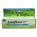 Arniflora Arnica Gel 2.75 fl oz by Boericke and Ta