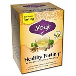 Fasting Tea 16 Tea Bags by Yogi Tea Company 16 B