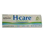 Hemorrhoid Cream 30 gm by Nelsons Homeopathics 1