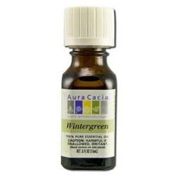 100% Pure Essential Oil Wintergreen (Gaultheria P