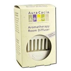 Aromatherapy Room Diffuser (Contains 5 refill pads