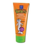 Floride Free Toothpaste Berry Smart 4 oz by Kiss
